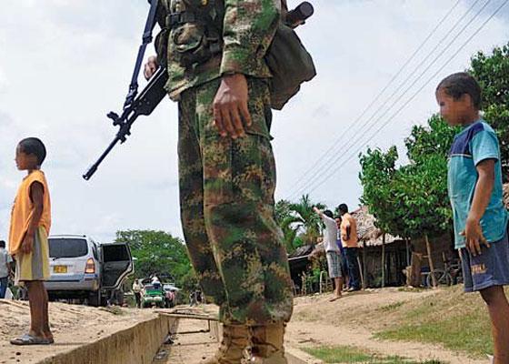 De firmarse la paz, ¿Qué pasaría en las zonas del conflicto?