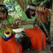 Emberas piden indemnización a Ecopetrol