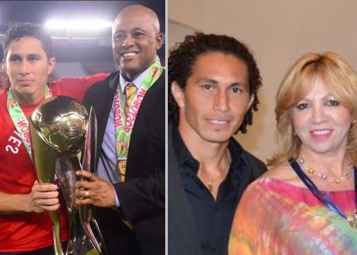 El equipo de Silvia Gette, de la mano de su capitán Orlando Niebles, ascendió a la primera división