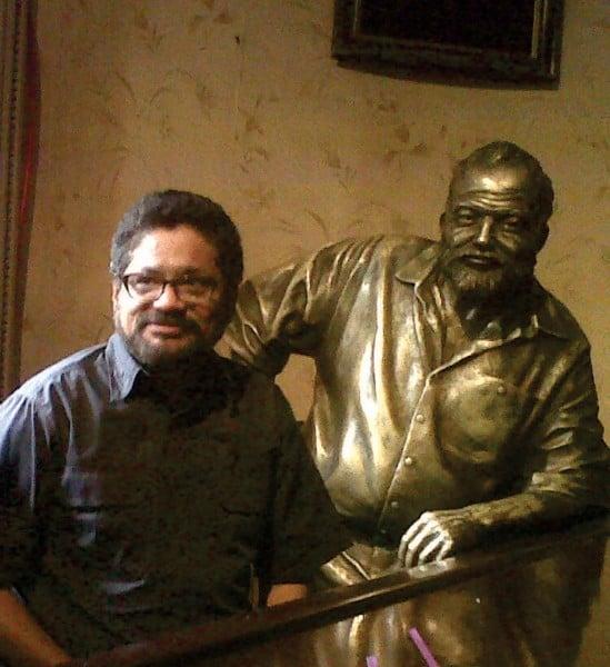 Hemingway-marquez