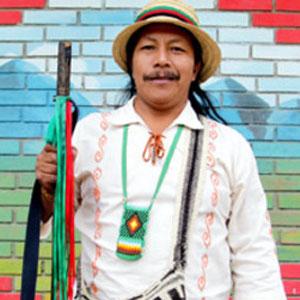 Diálogos de paz en el Cauca