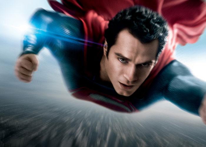 ¿Superman es el nuevo Cristo?