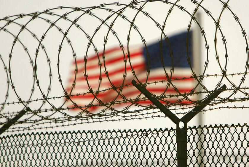 Jose Mujica recibe los primeros presos de Guantanamo