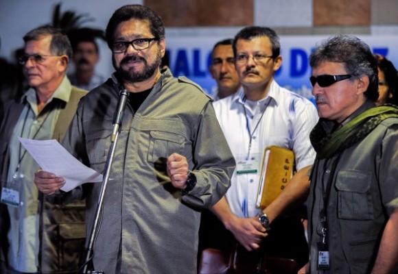 Las FARC destapan sus cartas sobre la participación política