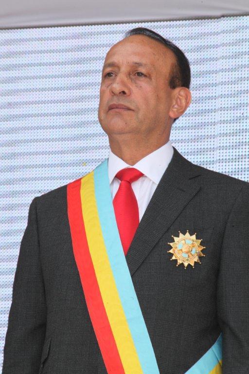 Alvaro Cruz Vargas