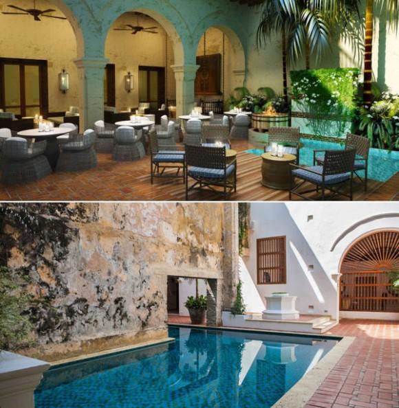 Dos hoteles colombianos entre los mejores del mundo for Los mejores hoteles boutique del mundo
