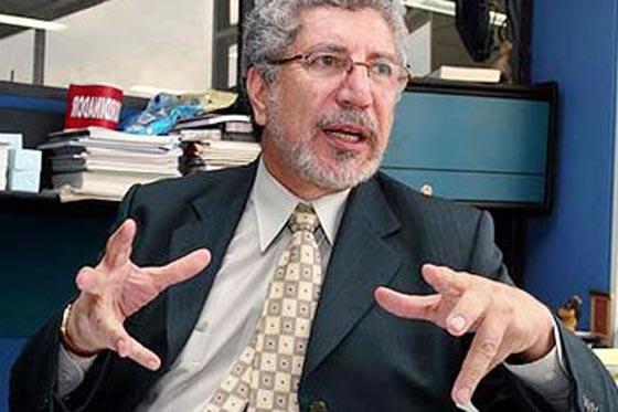 Tarcisio Mora el gran elector