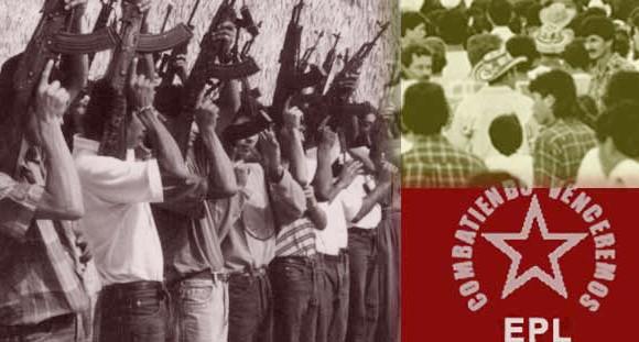 La trágica historia del EPL en Urabá