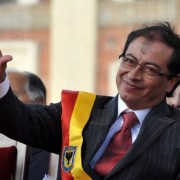 CIDH solicita medidas cautelares para el alcalde Gustavo Petro