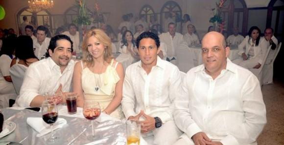 Silvia Gette fue acusada por el paramilitar Édgar Ignacio Fierro, alias Don Antonio, de haber sido la autora intelectual del homicidio del ganadero Fernando Cepeda