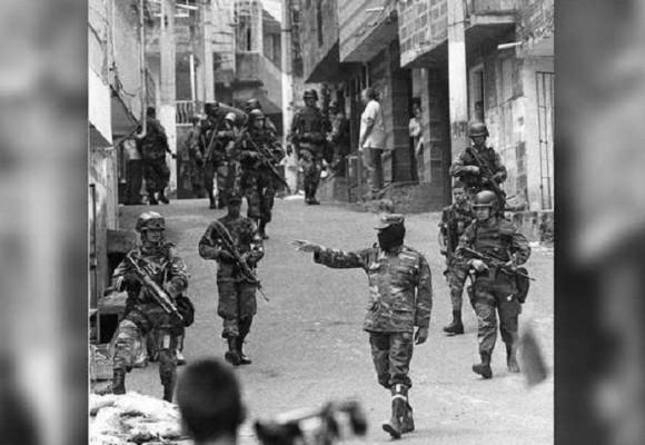 Operación Orión: la orden de Uribe que puede enredarlo duro con la justicia