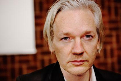 La victoria de Assange