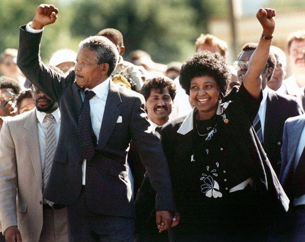 La lección que Mandela le dejó al mundo