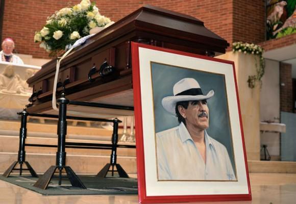 Ha muerto el zar, el zar ha muerto: el funeral de Víctor Carranza