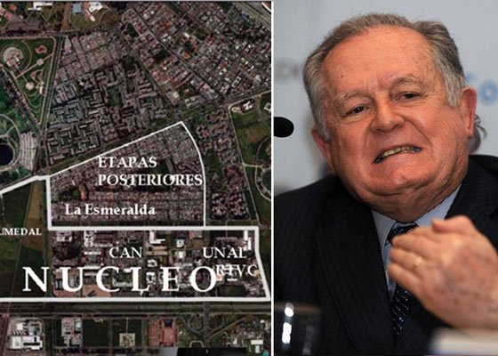 """""""Con renovación del CAN privados se beneficiarán de predios públicos"""", dice el Concejo de Bogotá"""
