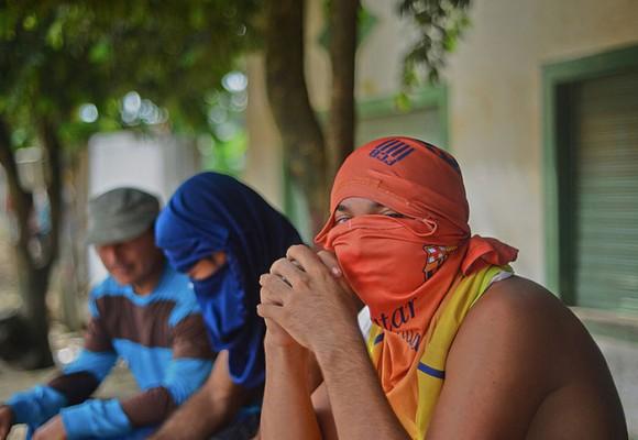 ¿Como se están organizando los campesinos en Tibú?