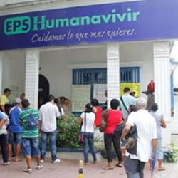 Las mejores y peores EPS según MinSalud y Defensoría del Pueblo