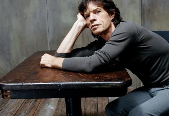 Las frustraciones de Mick Jagger