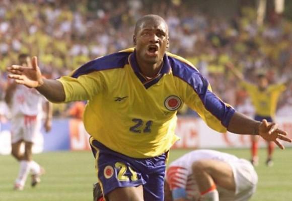 El héroe del Santa Fe que anotó el último gol en un mundial