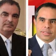 Aurelio Iragorri y el senador Benedetti distanciados en el encuentro de la U por una demanda