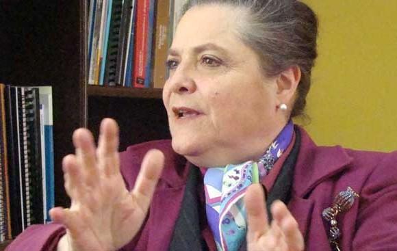 La sorpresa de Clara López en la última encuesta