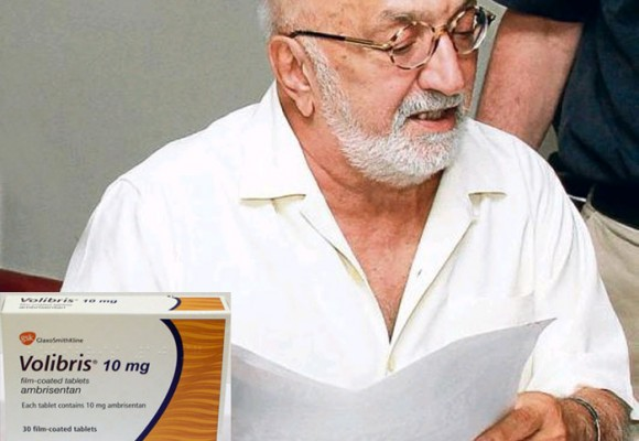 En Colombia los medicamentos para la presión lo pueden quebrar