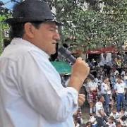 No alcanzaron los votos para revocar mandato al alcalde de Angostura