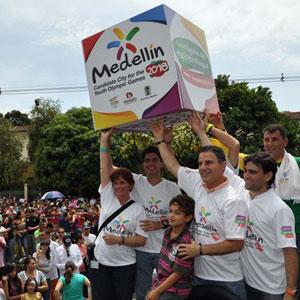 El video de Medellín que no convenció en Suiza