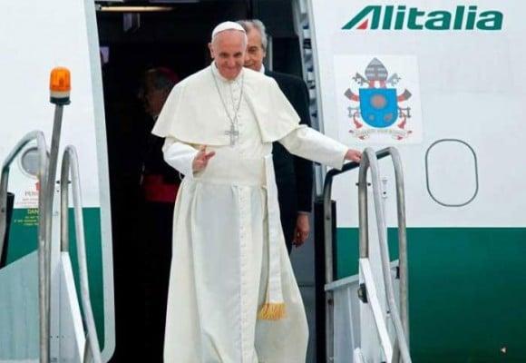 ¿Qué ha hecho el Papa Francisco para que la gente lo quiera tanto?