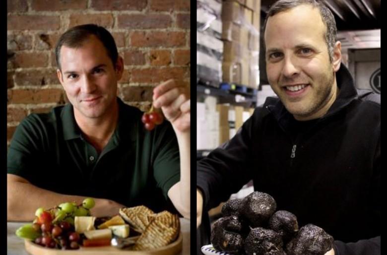 Los 10 bocados que convencieron a estos dos expertos de convertir a Bogotá en capital gastronómica