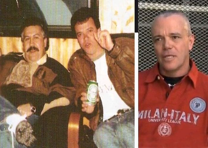 Popeye: el sicario más sanguinario de Pablo Escobar, en libertad