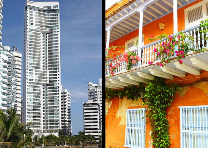 Una locura inmobiliaria llamada Cartagena