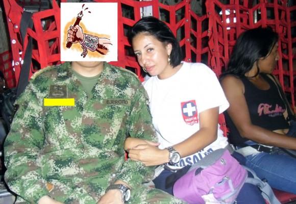 La 'pediatra' que infiltró a la Inteligencia Militar colombiana