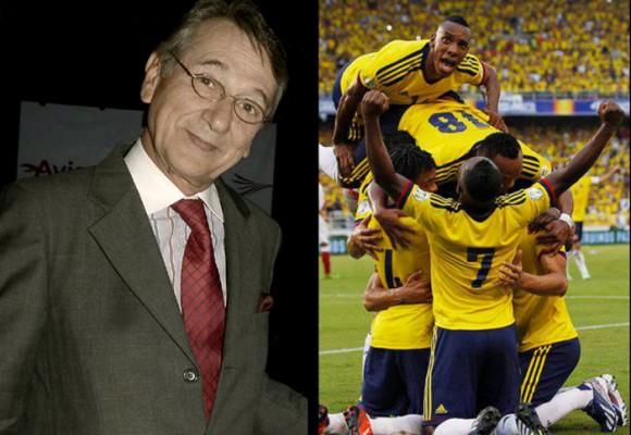 El dueño de las boletas para ver a la selección Colombia