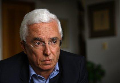 """""""Hubo un torcido en la privatización de Isagén"""": Jorge Robledo"""