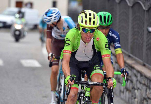 Las tragedias que venció a punta de pedalazos Rigoberto Urán