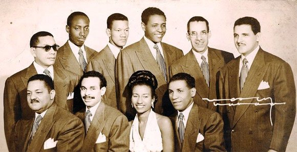 Fania All Stars - With Celia Cruz
