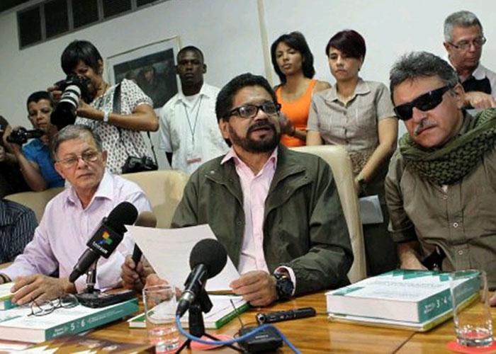 FARC-EP declara cese unilateral al fuego y a las hostilidades por tiempo indefinido