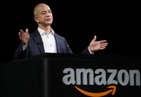 El hombre de Amazon que se quedó con el Washington Post