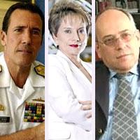 Los 20 nombres que Uribe quiere que lleguen con él al Senado