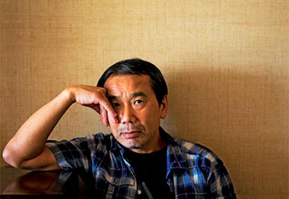 Murakami, el hombre que amaba a los gatos