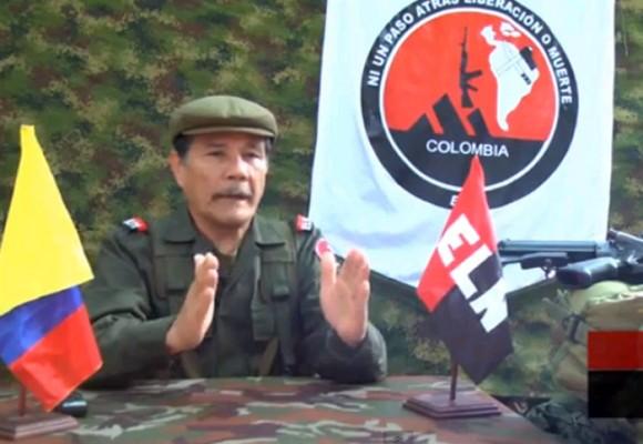 """""""¿Qué tal que el ELN exigiera libertad de guerrilleros que están en las cárceles?"""": Gabino"""