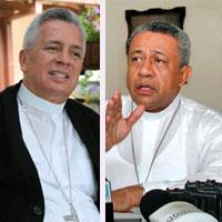 Dos obispos de la Iglesia empujan mesa de diálogo paralela en La Habana con el ELN