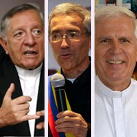 La puja de los jesuitas por la rectoría de la Javeriana llega a Roma