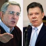 Uribe gana batalla a Santos para impedir venta de Isagén