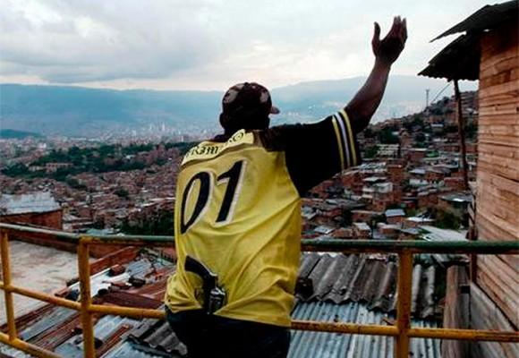 En Medellín reina la Paratranquilidad