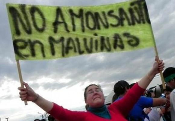 En Malvinas no quieren a Monsanto
