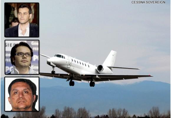 Cacería aérea de narcos mexicanos por el Gobierno de Estados Unidos