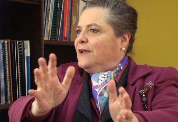 Rectificacion de Clara López: mi anfitrión en Santa Marta es Acodal