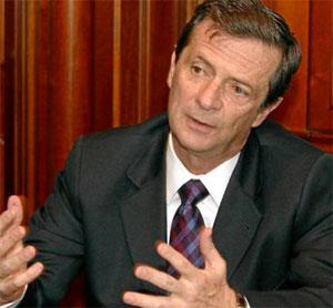 Fernando Londoño, el otro gran ganador